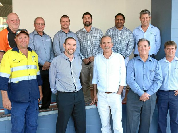 Lismore business wins $20 million contract for work at jail